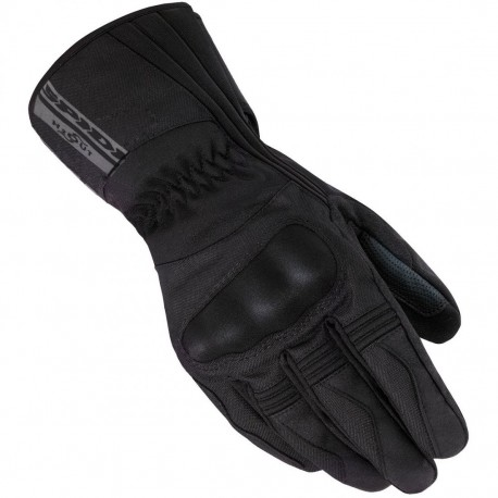 GUANTES SPIDI VOYAGER H2OUT NEGRO