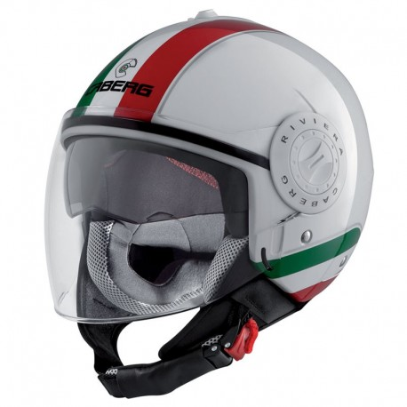 CASCO CABERG RIVIERA V3 ITALIA