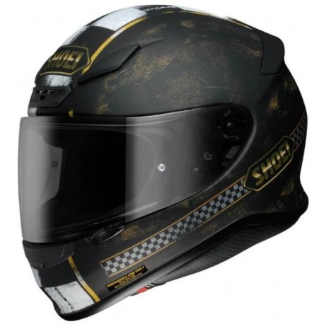 CASCO SHOEI NXR TERMINUS TC9