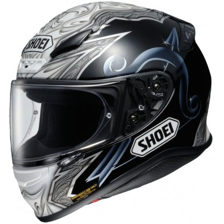 CASCO SHOEI NXR DIABOLIC TC5