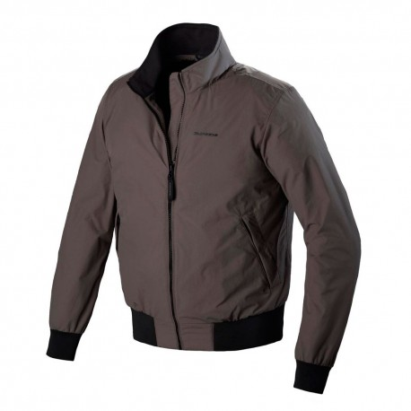 CHAQUETA SPIDI AVIATOR MARRON