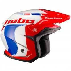 CASCO HEBO TRIAL ZONE 5 LIKE AZUL