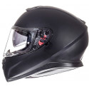 CASCO MT THUNDER 3 SV NEGRO MATE
