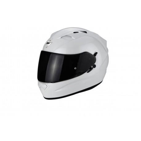 CASCO SCORPION EXO 2000 EVO BLANCO