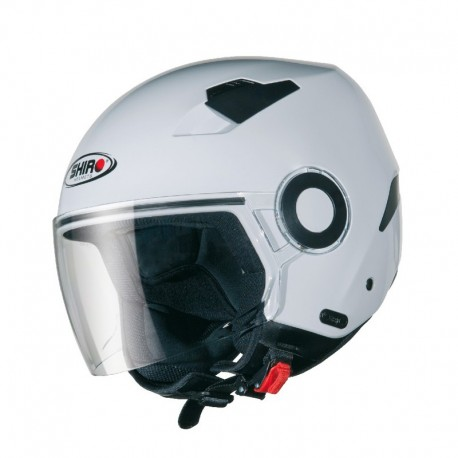 CASCO SHIRO SH-61 APP BLANCO