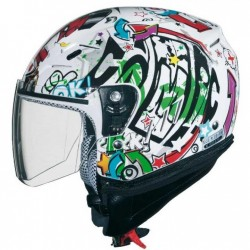CASCO SHIRO SH20 COMIC II KIDS
