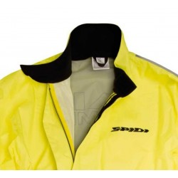 MONO AGUA SPIDI FLUX WATERPROOF AMARILLO FLUOR