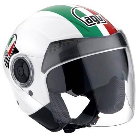 CASCO AGV NEW CITYLIGHT RACE ITALIA
