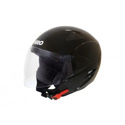CASCO SHIRO SH-60 MANHATHAN NEGRO