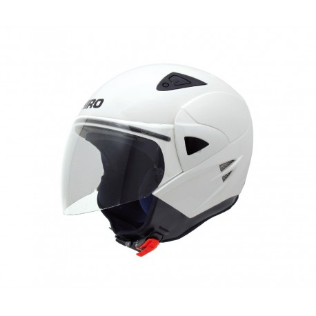 CASCO SHIRO SH60 MANHATHAN BLANCO