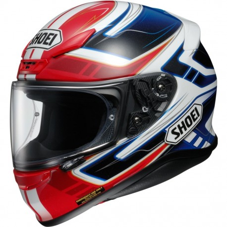 CASCO SHOEI NXR VALKYRIE TC1