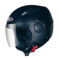 CASCO SHIRO SH-61 APP NEGRO MATE