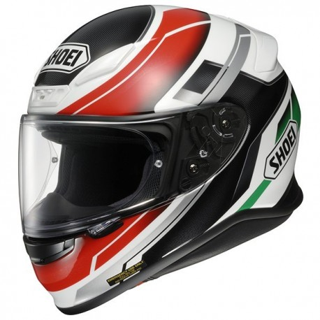 CASCO SHOEI NXR MYSTIFY TC1