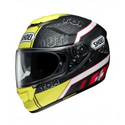 CASCO SHOEI GT-AIR LUTHI TC3