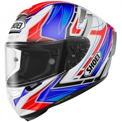 CASCO SHOEI X-SPIRIT 3 ASSAIL TC2