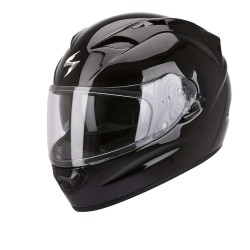 CASCO SCORPION EXO1200 NEGRO