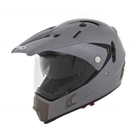 CASCO SHIRO SH-311 TOURISM TITANIUM