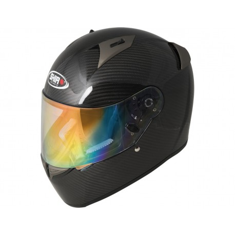 CASCO SHIRO SH-336 CARB NEGRO