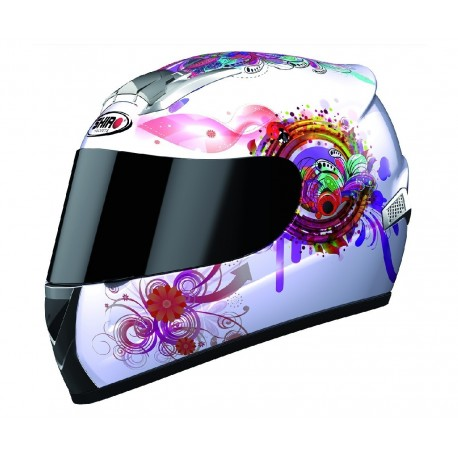 CASCO SHIRO SH-829 PRINCESS KIDS
