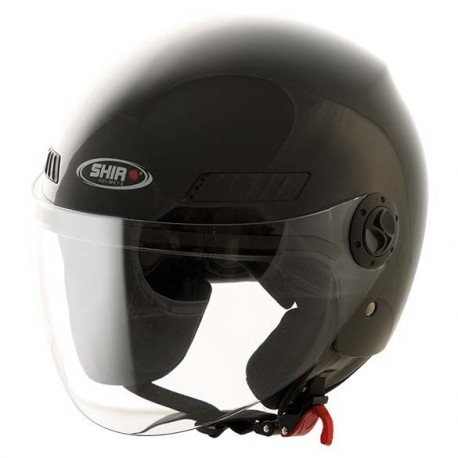CASCO SHIRO SH-62 GS NEGRO