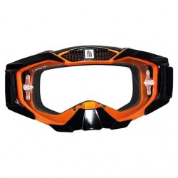 GAFAS SHIRO CROSS MX-902 NARANJA