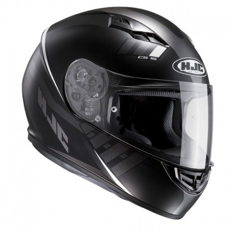 CASCO HJC CS15 SPACE MC5SF