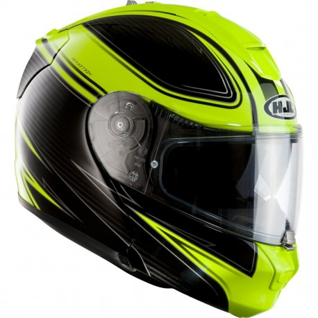 CASCO HJC RPHA MAX EVO FLEET MC4H