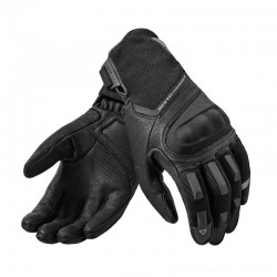 GUANTES REVIT STRIKER 2 NEGRO