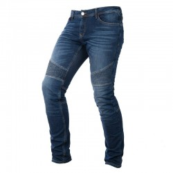 SMALT JEANS OVERLAP IMOLA AZUL LADY PvqPXnfWwC