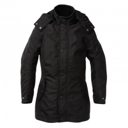 CHAQUETA REVIT MANHATTAN LADY NEGRO