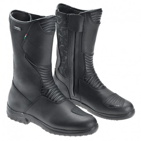 BOTAS GAERNE BLACK ROSE GORETEX