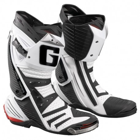 BOTAS GAERNE GP1 AIR BLANCO