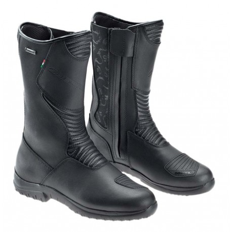 BOTAS GAERNE BLACK ROSE AQUATECH NEGRO