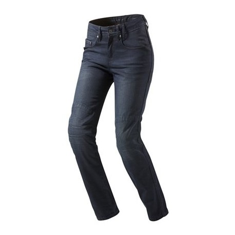 JEANS REVIT BROADWAY LADY AZUL