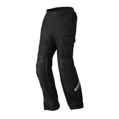 PANTALON REVIT ENTERPRISE NEGRO