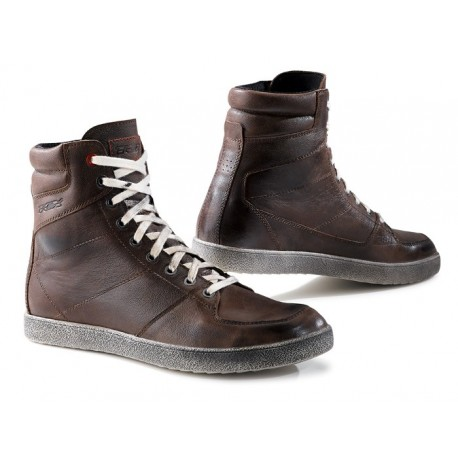 BOTAS TCX X-WAVE WATERPROOF MARRON