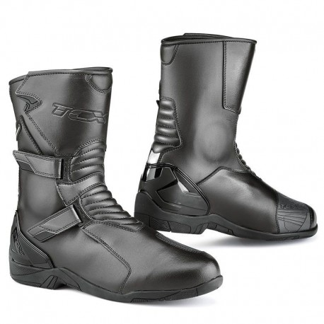 BOTAS TCX SPOKE WATERPROOF NEGRO