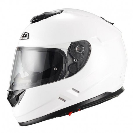 CASCO NZI SYMBIO DUO BLANCO