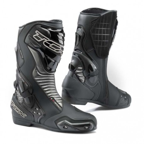 BOTAS TCX S SPEED WATERPROOF NEGRO GRIS