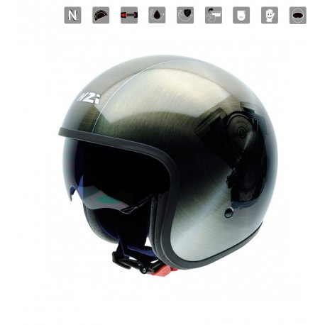 CASCO NZI ROLLING II DUO GRAPHICS V2