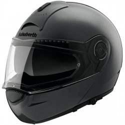CASCO SCHUBERTH C3 ANTRACITA
