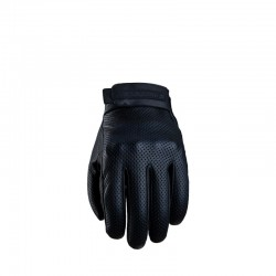 GUANTES FIVE5 MUSTANG NEGRO
