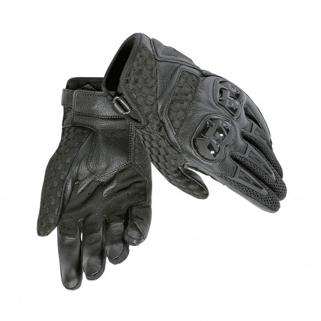 GUANTES DAINESE AIR HERO NEGRO