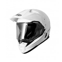 CASCO MT SYNCHRONY DUO SPORT BLANCO