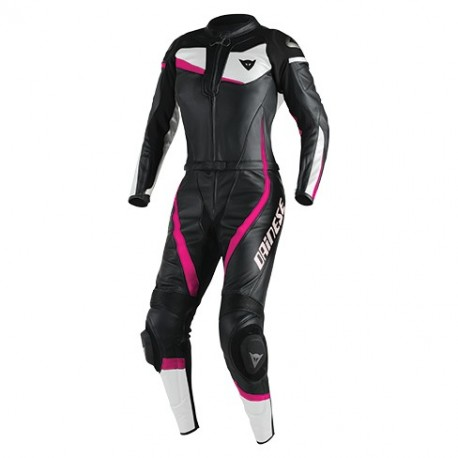 MONO DAINESE VELOSTER DIVISIBLE LADY NEGRO ROSA BLANCO