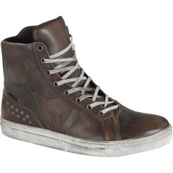 ZAPATILLAS DAINESE STREET ROCKER WATERPROOF MARRON