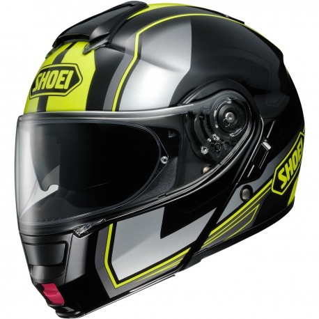 CASCO SHOEI NEOTEC INMINENT TC3