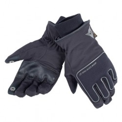 GUANTES DAINESE PLAZA DDRY NEGRO