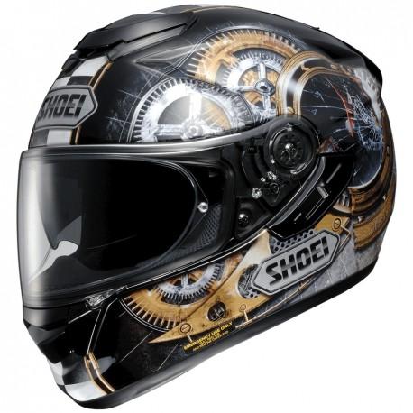 CASCO SHOEI GT-AIR COG TC9