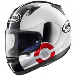 CASCO ARAI QUANTUM DNA BLANCO
